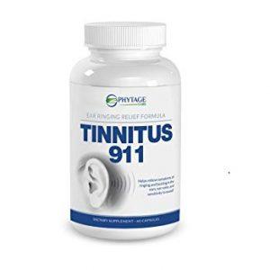 Tinnitus 911 - Resumen Actual 2019 - precio, foro, opiniones, donde comprar, supplement, ingredientes - en farmacias? España - mercadona