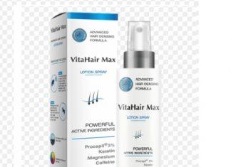 VitaHair Max - Guía Completa 2019 - precio, foro, opiniones, donde comprar, spray, ingredientes - en farmacias España - mercadona