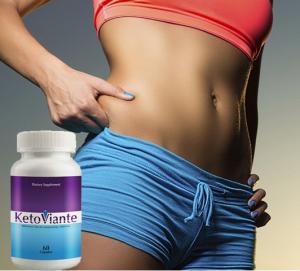 Como KetoViante capsulas, ingredientes - efectos secundarios?